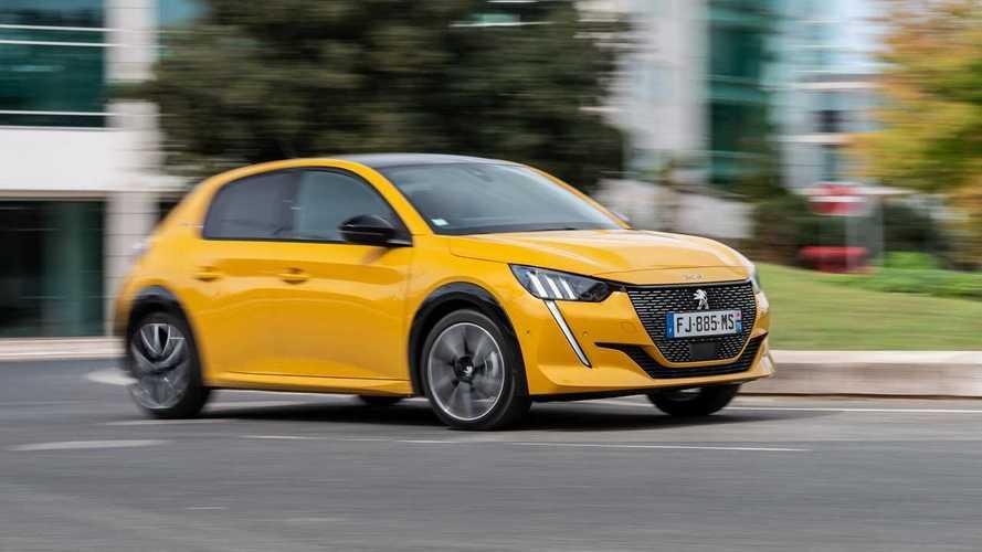 Novo Peugeot 208 já é o terceiro carro mais vendido na Europa; veja ranking