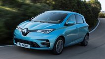 Renault Zoe (2019)