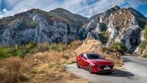 Essai Mazda3 : 2.0 Skyactiv-X 180 ch