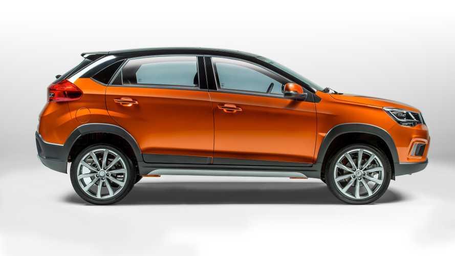 DR3 2020: el SUV que cuesta 14.900 euros y tiene etiqueta Eco