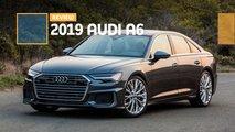 2019 audi a6 prestige review