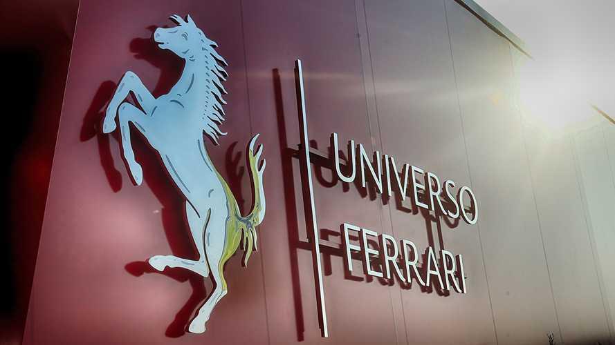 Universo Ferrari, occasione unica per scoprire la Casa di Maranello