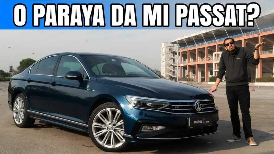 2019 Volkswagen Passat 2.0 BiTDI Elegance R-Line | Neden Almalı?