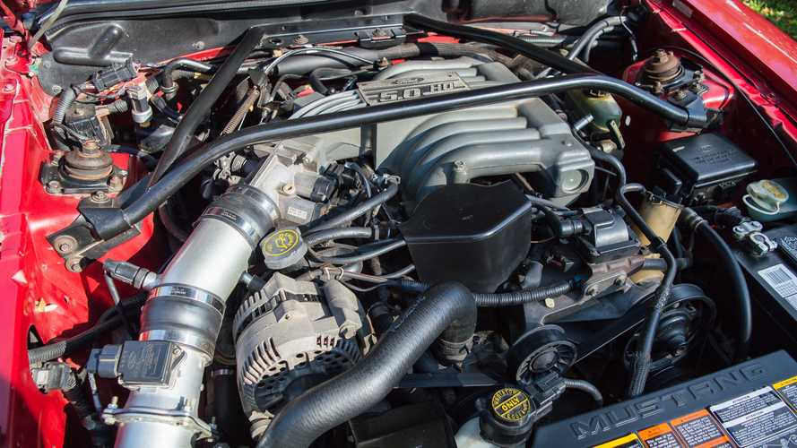 Ford's Last 5.0 Pushrod V8 Mustang Engine Makes Surprising HP On Dyno