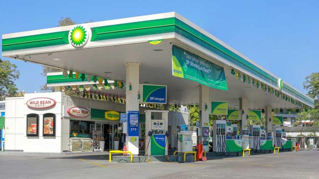 BP'nin yeni yakıtı ile aynı depoyla daha fazla yol yapın