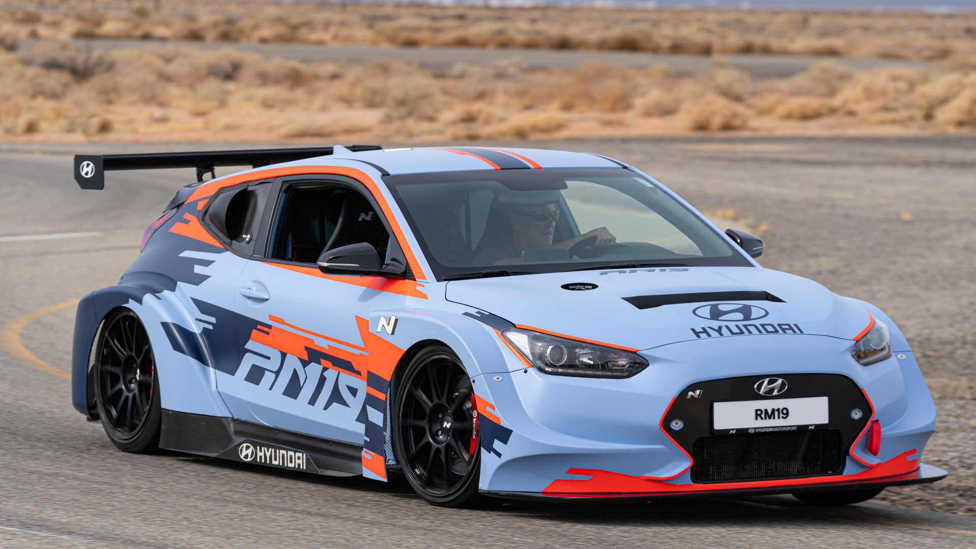Hyundai Confirms Mid-Engined Sports Car Due In A Couple Of Years