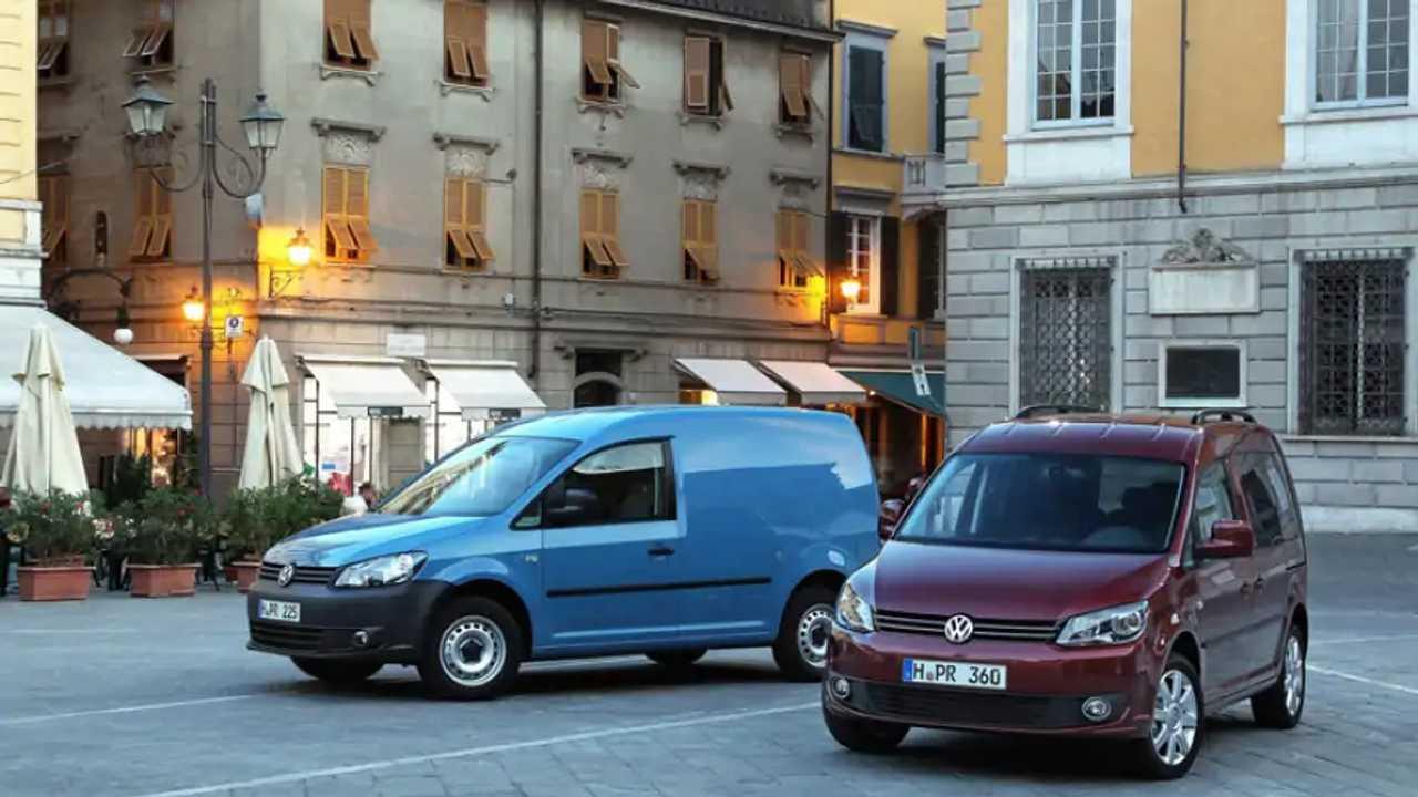 Mercato Volkswagen primo trimestre 2012