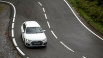 Essai Audi S4 Avant (2019)