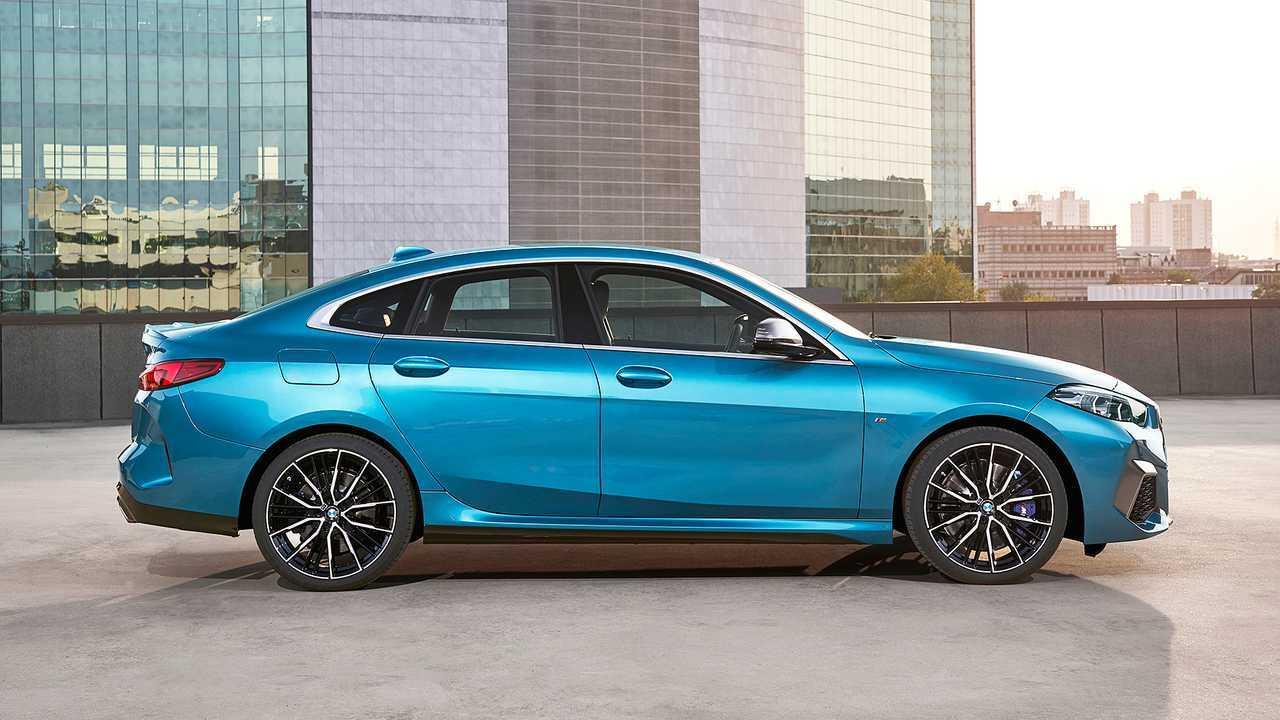 BMW Série 2 Gran Coupé vs Mercedes CLA