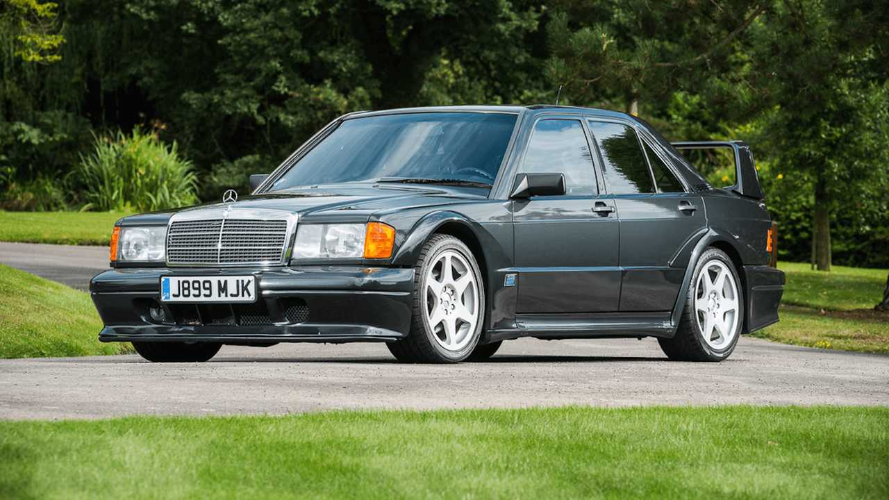 Touring Car legends head to Silverstone Auctions