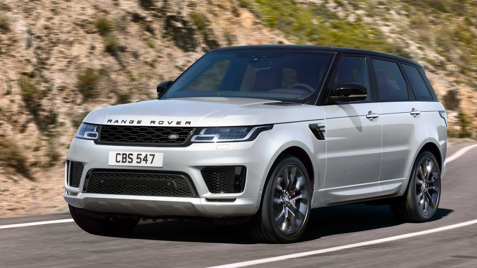2020 Range Rover Sport Price and Release date