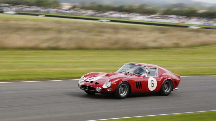 Ferrari 330 GTO: The prancing unicorn