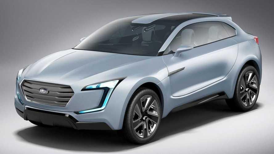 Subaru: primeiro veículo elétrico da marca será lançado em 2022