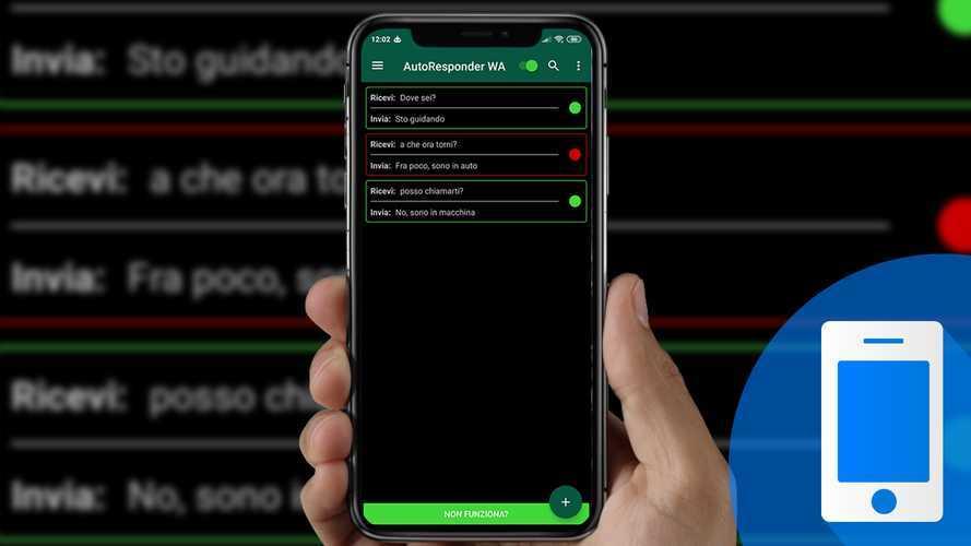 Come impostare risposte automatiche su WhatsApp per evitare distrazioni