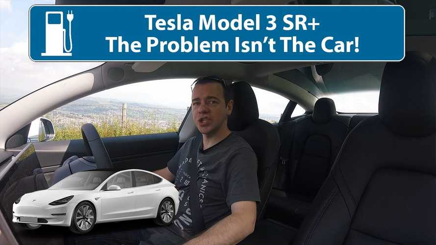 This Video Says Tesla Cars Are Great Even If The Company Isn't