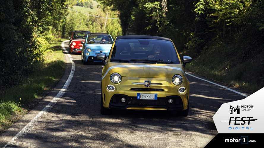 Idea vacanze 2020... on the road: scoprire la Motor Valley in auto