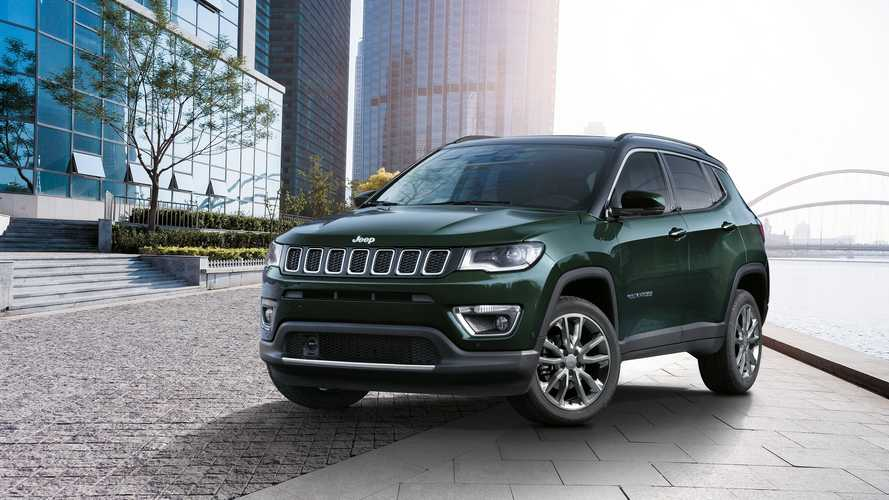 Jeep Compass, quella prodotta in Italia è pronta e costa 28.750 euro