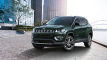 Jeep Compass, quella fatta in Italia (e ibrida)