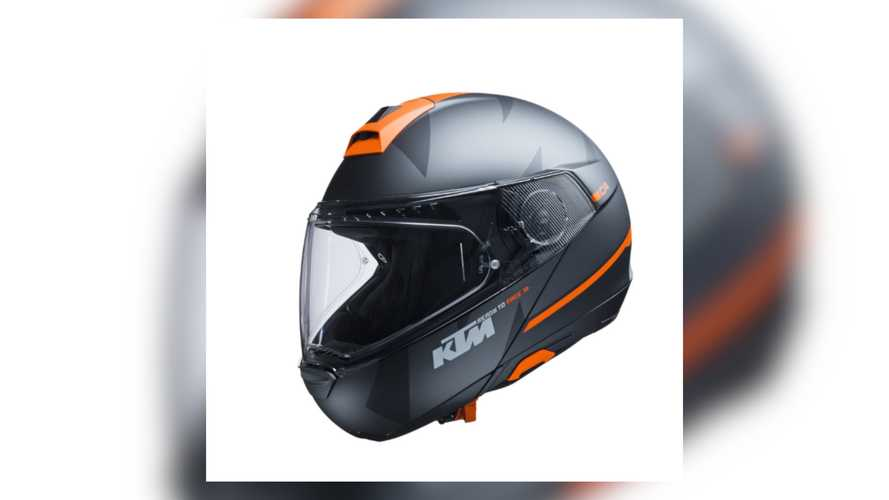 KTM Introduces Its 2020 PowerWear Motorcycle Gear Collection