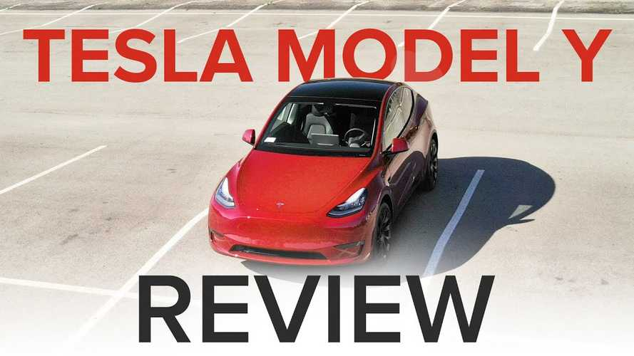 Tesla Model Y Review After 2 Months Of Ownership: The Pros & Cons