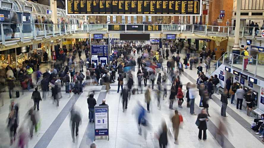 Coronavirus is putting people off public transport
