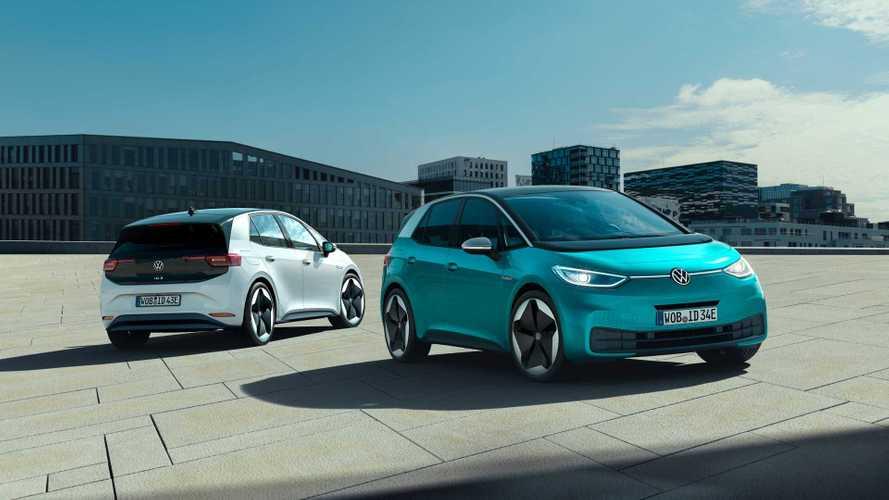 Volkswagen ID.3, ecco tutto quello che c'è da sapere