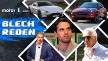 Video: Pleite? Geht Aston Martin bald unter? | BLECH REDEN