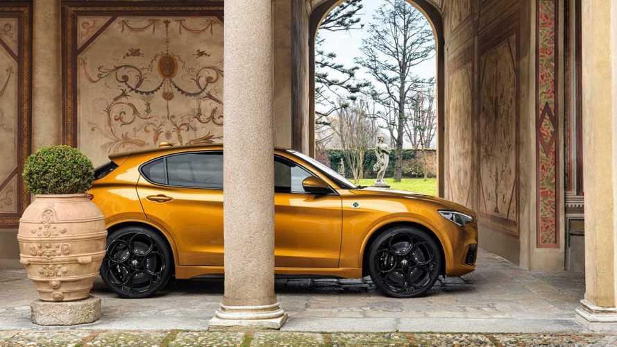Первый электромобиль Alfa Romeo появится в 2022 году