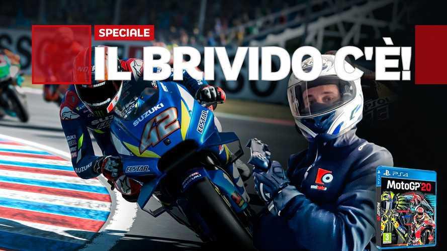 MotoGP 20, la recensione: un videogioco da poleposition!
