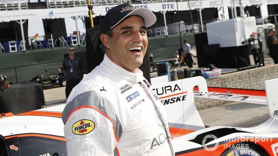 Montoya persigue la Triple Corona, ¿la conseguirá antes que Alonso?