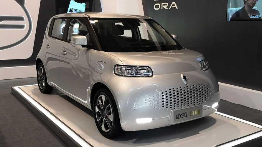 Great Wall quer instalar fábrica de carros elétricos no Brasil