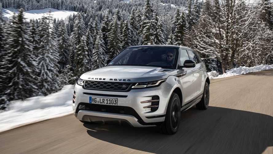 Le groupe Jaguar Land Rover va supprimer 2000 emplois dans le monde