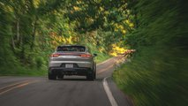 2021 Porsche Cayenne GTS Coupe: First Drive