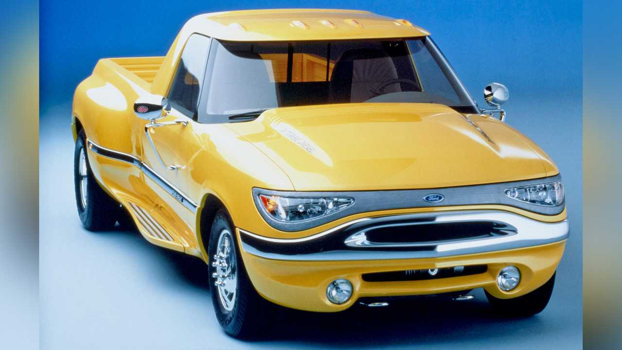 1994 Ford Power Stroke