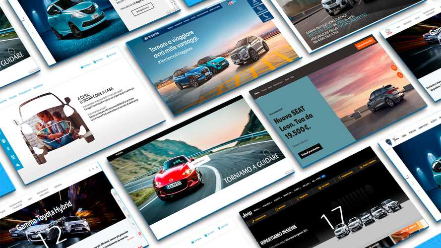 Promozioni auto 2020, le offerte di maggio per il dopo Coronavirus