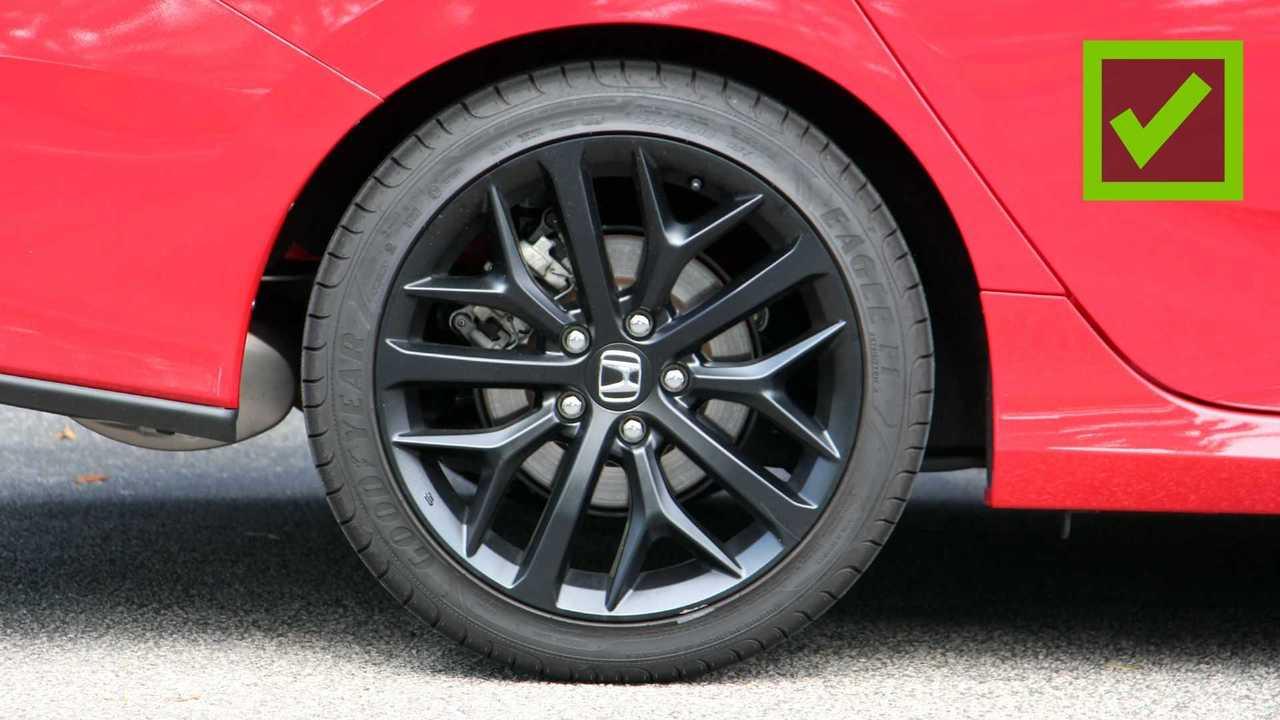 Better Tires