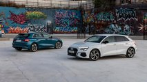 Primera prueba Audi A3 Sportback 2020