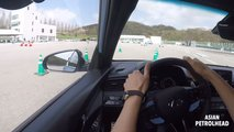 2020 Hyundai Veloster N DCT Drive Screenshots