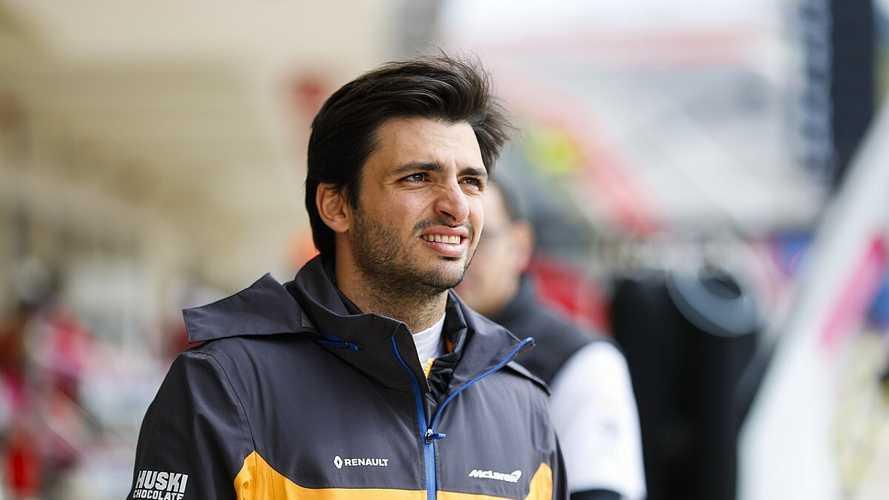 El cuello, el mayor dolor que sufrirán los pilotos de F1