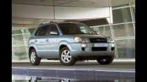 Hyundai Tucson será fabricado no Brasil