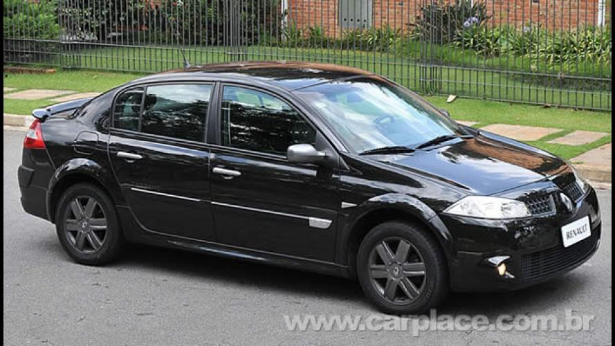 Voz do Dono: Poprietário de Renault Mégane Extreme fala sobre o carro