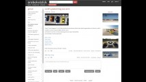 Arabalisozluk.com yayın hayatına başladı
