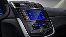 Nissan Pulsar, Tiida ismiyle Çin pazarına giriyor