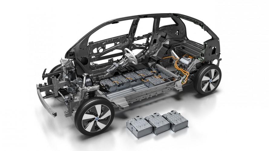 Almanya, elektrikli araç bataryaları için 1 milyar Euro harcayacak