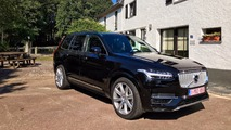 Volvo XC90 T8 Excellence