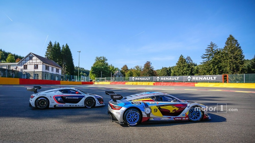 Renault cancels Renault Sport Trophy after two seasons