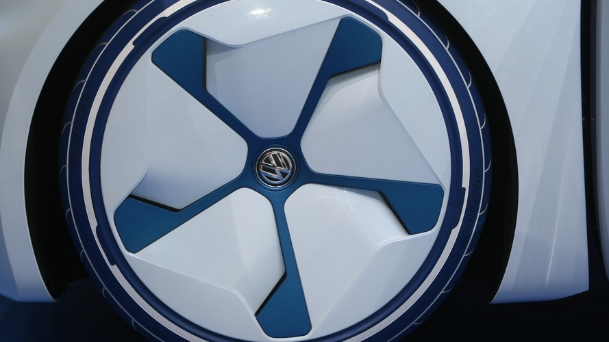 VW will lay off 30k workers to save itself