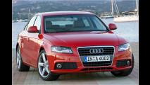 Audi: Neue Motorvarianten