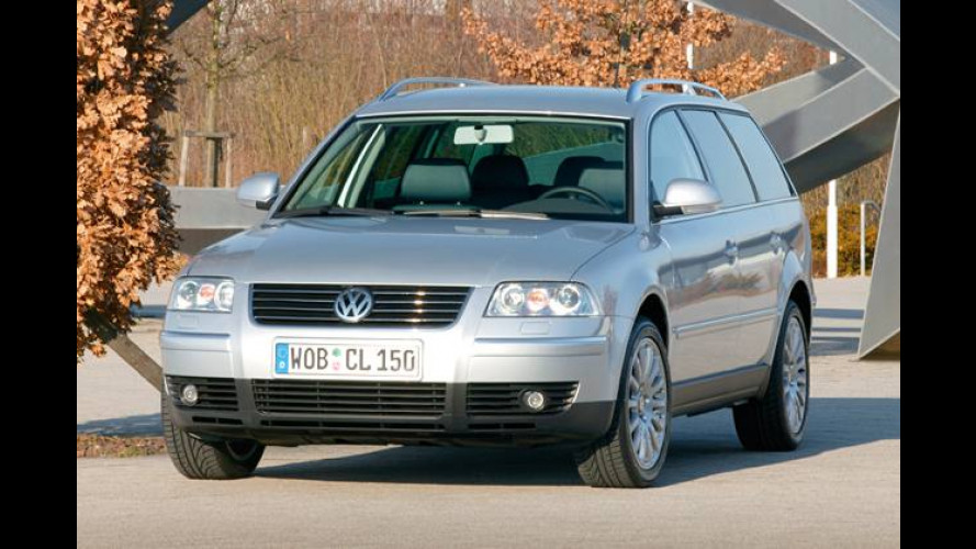 VW-Kunden mögens sauber: ,Aber bitte mit Filter...