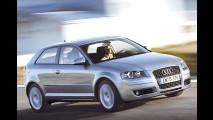 Audi A3: Endlich Single